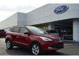 2013 Ruby Red Metallic Ford Escape SE 1.6L EcoBoost #77219015