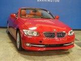 2012 Crimson Red BMW 3 Series 328i Convertible #77218712