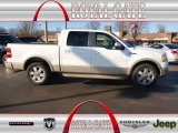 2007 Ford F150 King Ranch SuperCrew
