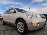 2009 White Diamond Tricoat Buick Enclave CXL #77219115