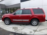 2007 Lincoln Navigator Luxury 4x4 Exterior