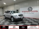 2009 Quicksilver Metallic Buick Enclave CXL #77218891