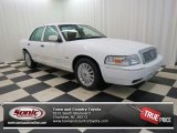 2011 Mercury Grand Marquis LS Ultimate Edition