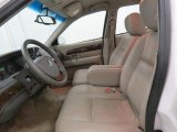 2011 Mercury Grand Marquis LS Ultimate Edition Front Seat