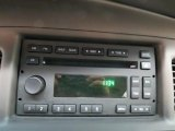 2011 Mercury Grand Marquis LS Ultimate Edition Audio System