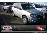 2012 Ingot Silver Metallic Ford Escape Hybrid 4WD #77218697