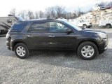 2013 Iridium Metallic GMC Acadia SLE #77219318