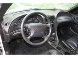 2002 Ford Mustang GT Coupe Dashboard