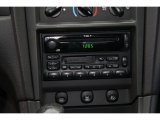 2002 Ford Mustang GT Coupe Audio System