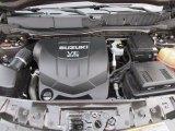 2007 Suzuki XL7 Engines