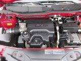 2006 Pontiac Torrent Engines