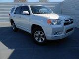 2013 Blizzard White Pearl Toyota 4Runner SR5 #77219076