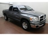 2007 Dodge Ram 1500 Mineral Gray Metallic