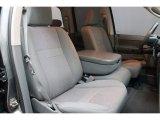2007 Dodge Ram 1500 SLT Quad Cab Front Seat