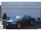 2012 Deep Sea Blue Metallic BMW 3 Series 328i xDrive Coupe #77218857