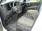 2007 Honda Ridgeline Interiors