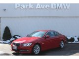 2012 Crimson Red BMW 3 Series 328i Coupe #77218855