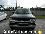 2004 Black Chevrolet Tahoe LS #77219181