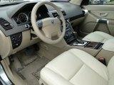2012 Volvo XC90 Interiors