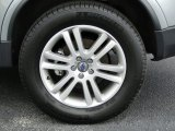 Volvo XC90 2012 Wheels and Tires