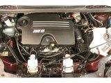 2008 Chevrolet Uplander Engines