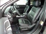 2011 Ford Explorer XLT Front Seat