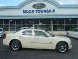 2008 Cool Vanilla White Chrysler 300 Touring DUB Edition #77270493