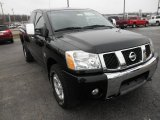 Nissan Titan 2004 Data, Info and Specs
