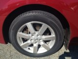 Nissan Maxima 2004 Wheels and Tires