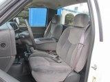 2005 GMC Sierra 3500 Interiors