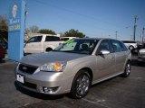 2007 Sandstone Metallic Chevrolet Malibu Maxx LT Wagon #77270612