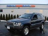 2002 Patriot Blue Pearlcoat Jeep Grand Cherokee Laredo #77270953