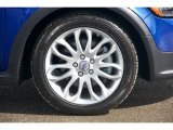 Volvo C30 2008 Wheels and Tires