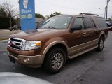 2011 Golden Bronze Metallic Ford Expedition EL XLT #77270602