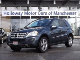2010 Mercedes-Benz ML 350 BlueTEC 4Matic
