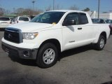 2012 Toyota Tundra Double Cab 4x4 Data, Info and Specs