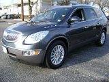 2011 Cyber Gray Metallic Buick Enclave CXL AWD #77270088