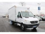 2012 Mercedes-Benz Sprinter 3500 Cutaway Moving Van