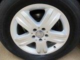 2005 Mercedes-Benz ML 350 4Matic Wheel