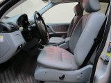 2005 Mercedes-Benz ML 350 4Matic Front Seat