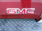 GMC Canyon 2010 Badges and Logos
