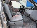 2005 Mercedes-Benz ML Interiors