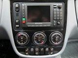 2005 Mercedes-Benz ML 350 4Matic Controls