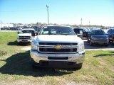 2013 Chevrolet Silverado 3500HD WT Crew Cab Stake Truck Data, Info and Specs