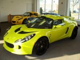 Lotus Exige 2008 Data, Info and Specs