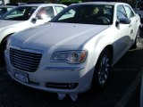 2013 Bright White Chrysler 300 C #77332018