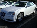 2013 Bright White Chrysler 300  #77332014