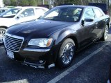 2013 Phantom Black Tri-Coat Pearl Chrysler 300 C #77332007
