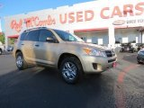 2011 Sandy Beach Metallic Toyota RAV4 I4 #77332122
