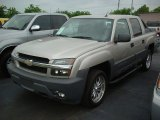 2005 Chevrolet Avalanche LS Data, Info and Specs